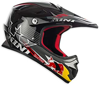 Amazonfr Casque Red Bull Bmx