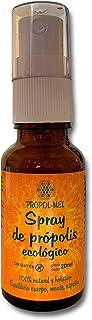 Propoleo spray garganta - 20 ml. Contribuye al bienestar de