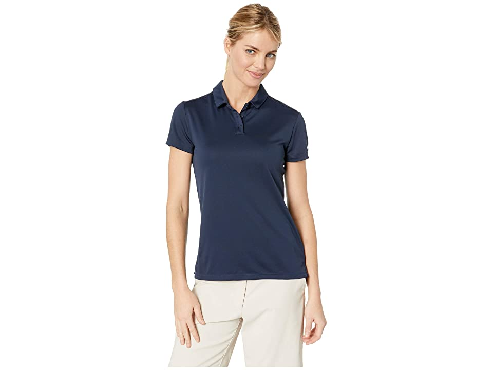 Nike Golf - Nike Golf Dry Polo Short Sleeve