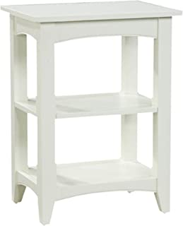 Best ivory end tables Reviews