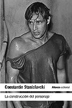stanislavski libros