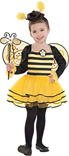 Christys - Disfraz para niña a partir de 3 años (Amscan 997651)