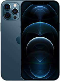 Nuevo Apple iPhone 12 Pro MAX (128 GB) - de en Azul pacífico