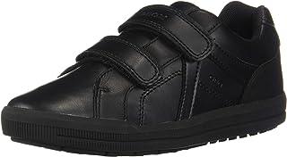 Geox Arzach, Boys' Sneakers, Black