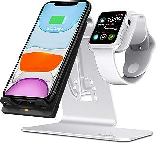 Amazon.es: carga inalambrica iphone x y apple watch