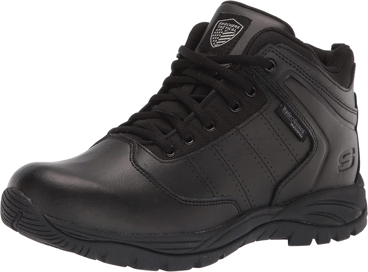 Skechers Men's Braly Boot Shoe Industrial Cheap super special price Popular products