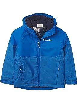 Columbia Baby-Boys Alpine Action/ii Jacket