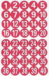 Toyvian 80 Pcs en Plastique Compteurs Dapprentissage Disques Bingo Puce Comptage Disques Disques Marqueurs Math/ématiques Apprentissage Poker Jetons Cotillons