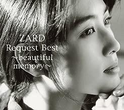 ZARD Request Best-beautiful memory-(DVD付)