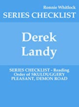 Best list of skulduggery books Reviews