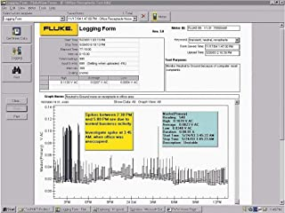 Fluke Software - FVF-Basic