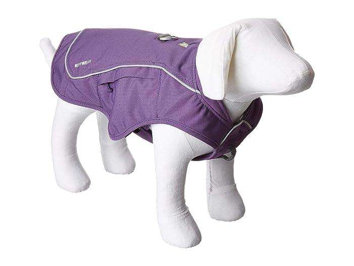 Overcoat Fusetm Jacket Purple Sage