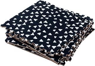 modern floor mat