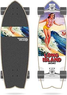 Long Island Aloha 30x 9.75x19 Surfskate...