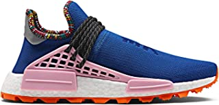 adidas NMD HU Pharrell Williams Human Race Inspiration Pack Powder Blue EE7579 US Size 10.5