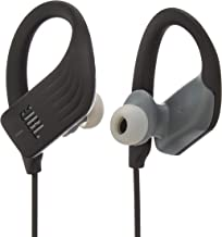 JBL Endurance Sprint, Wireless in-Ear Sport Headphone with one-Button mic/Remote - Black