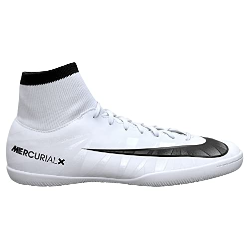 0fffd6447ab Nike Mercurial Victory VI Dynamic Fit CR7 Indoor-Court Soccer Shoes