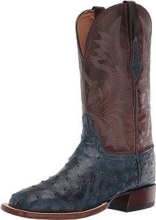 Roper Women's Western Fashion Boot, Congnac Faux, 11
