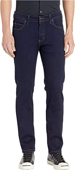 Super Guy Kinetic Stretch Denim Jeans