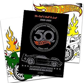 Best hot wheels coloring book Reviews