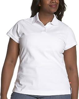 Women's Plus Size Polo Shirts - Amazon.com