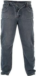 Mens Rockford Comfort Fit Jeans