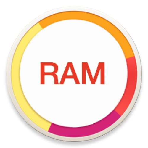 Ram Booster Pro - Cleaner Master