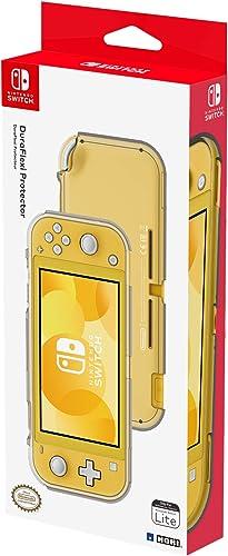 Nintendo Switch Lite DuraFlexi Protector (Clear)