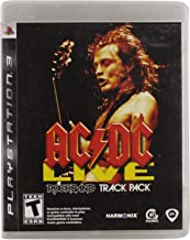 AC/DC Live Rock Band Track Pack [PlayStation 3]