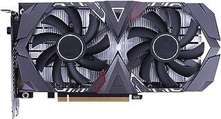 ビデオカード Igame GeForce GTX 1650スーパーウルトラOC 4 GグラフィックスカードGPUグラフィックスカード