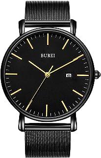 Sinobi Stainless Steel Watch