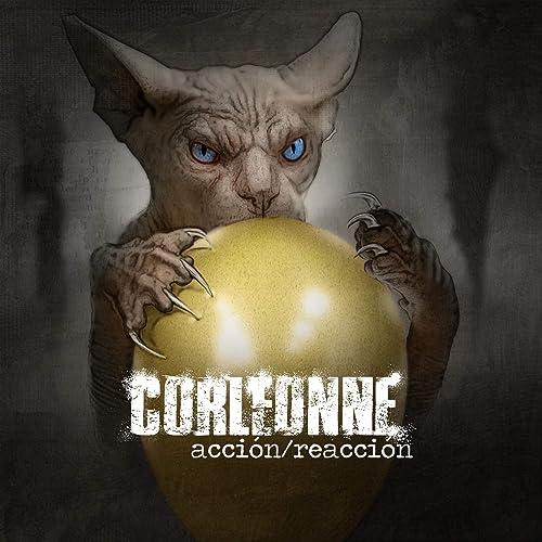 Cartas en Blanco by Corleonne on Amazon Music - Amazon.com
