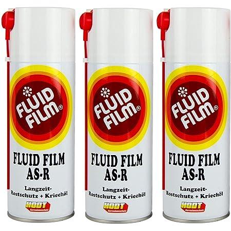 3 X Fluid Film As R 400 Ml Baumarkt