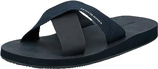 Jack & Jones Jfwnova Leather, Men's Fashion Sandals