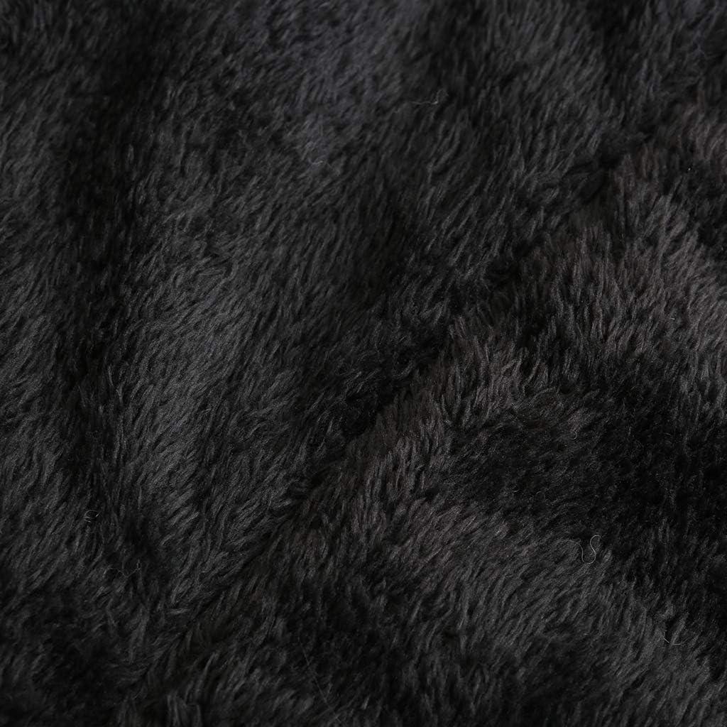 VICENT Winterjacke Damen Fellkapuze Dickere Parka Jacken Langarm Herbst-Winter Mantel Mit Kapuze Reißverschluss Outwear Premium Baumwollkleidun Parkajacke S-4XL Rot
