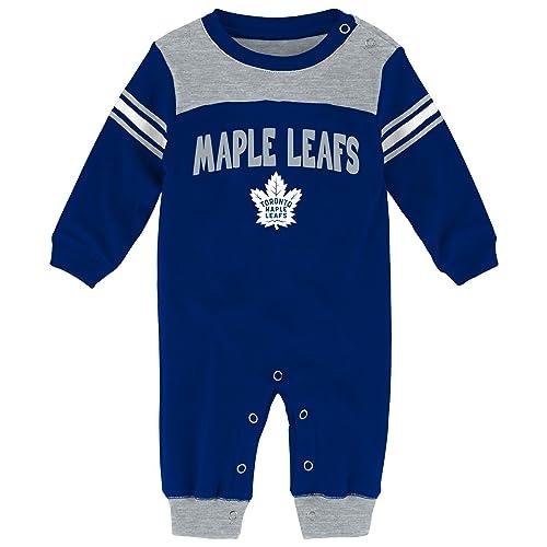 watch b9969 256e0 Toronto Maple Leafs Baby: Amazon.ca