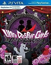 Danganronpa Another Episode Ultra Despair Girls (Playstation Vita)