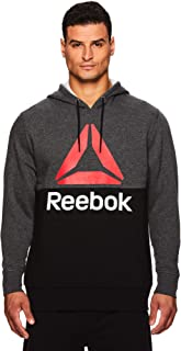 Best reebok men's pullover Reviews
