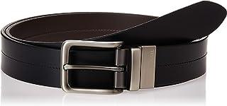 Fossil Men's Brandon Reversible Belt