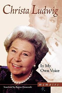 In My Own Voice: Memoirs