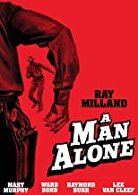 Best a man alone 1955 Reviews