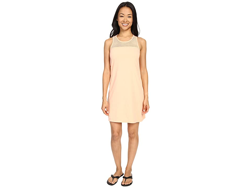 Merrell Salina Mesh Dress (Peach Nectar) Women