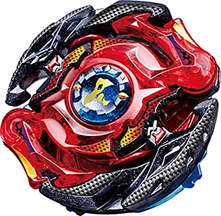 Beyblade Burst B-00 Booster Blaze Ragnaruk.4S.B Red Ver. wbba. Limited