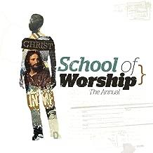 christ in me school of worship
