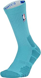Jordan NBA Elite Quick Crew - Calcetines (talla M), color azul
