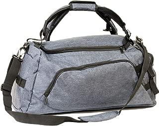ROXEL ボストンバッグ スポーツバッグ ジムバッグ ダッフルバッグ 大容量 48L