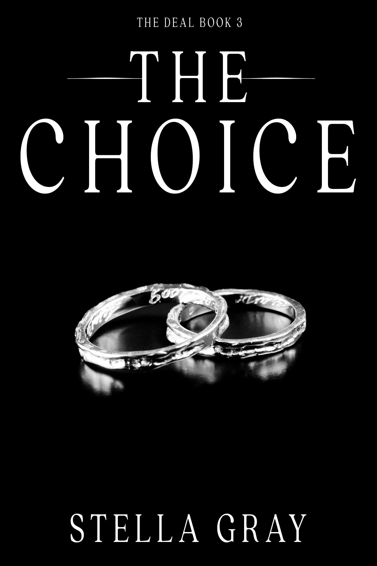 The Choice (Arranged Book 3)