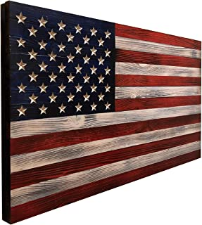 Best american flag ottoman Reviews