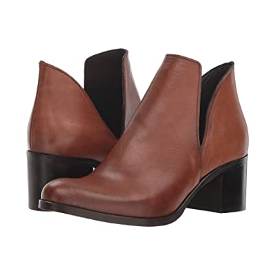 Cordani Barrett (Cognac Leather) Women