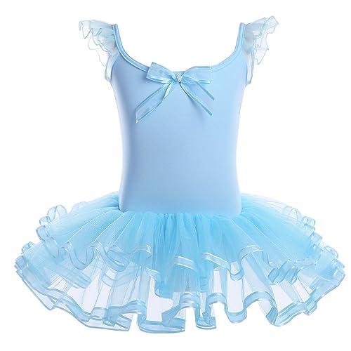 6d84c9d10ae3 Kids Ballet Dance Costumes  Amazon.com